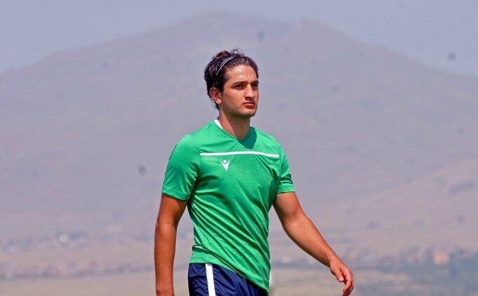 Altınordu'dan Trabzonspor'a bir kaleci daha