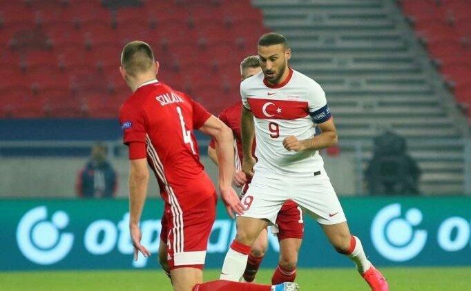 Milli Takım'da kriz: Son 8 maçta 1 galibiyet