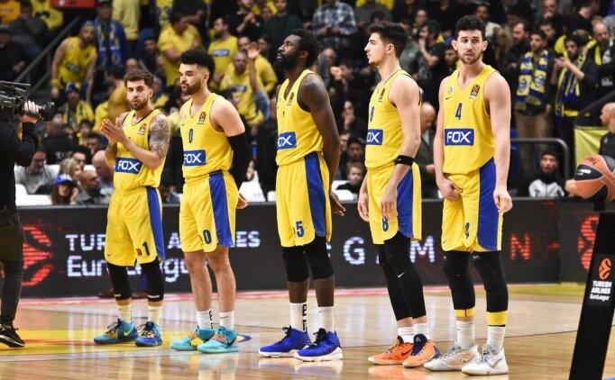İsrail Basketbol Ligi, koronavirüs nedeniyle askıya alındı