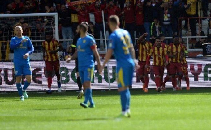 BtcTurk Yeni Malatyaspor, MKE Ankaragücü'nü ağırlayacak
