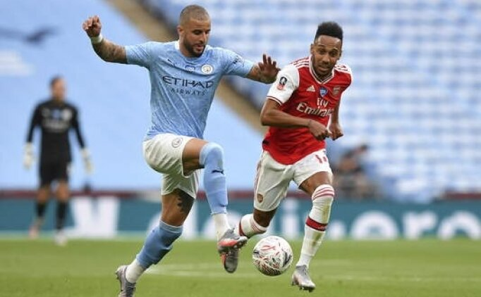 Tuttur.com ile maç önü: Manchester City - Arsenal