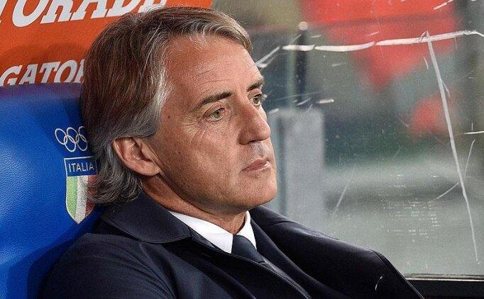 Mancini: 'Arkadaşım öldü ama İtalya'yı terk etmeyeceğim'