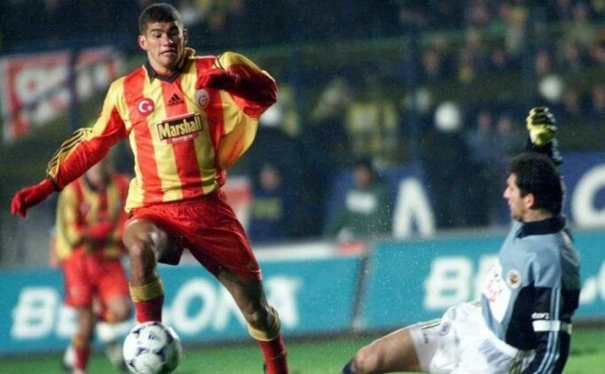 Marcio: 'Galatasaray bu sefer kazanacak'