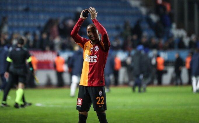 Mariano'nun Galatasaray'da kalması zor!