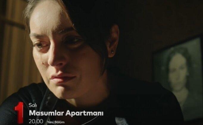 Masumlar Apartmanı son bölüm izle, Son bölümde ne oldu Masumlar Apartmanı (13 Haziran Pazar)
