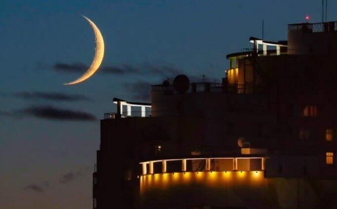 Mavi Ay izlenebilir mi? Mavi Ay canlı izleme NASA