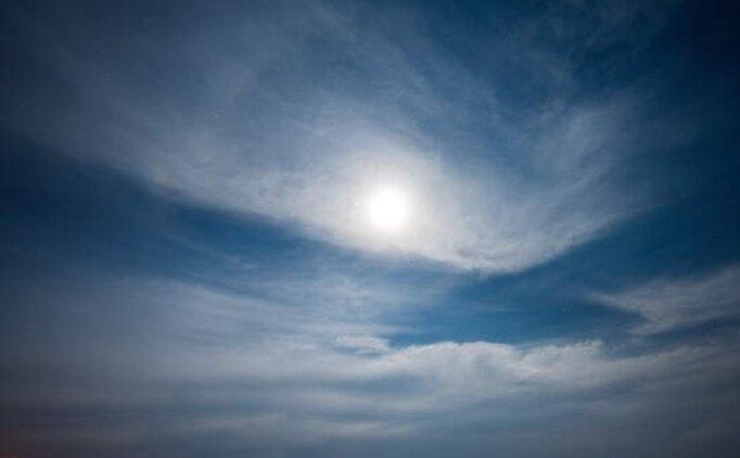 Mavi Ay ne zaman olacak? Mavi ay saat kaçta izlenecek