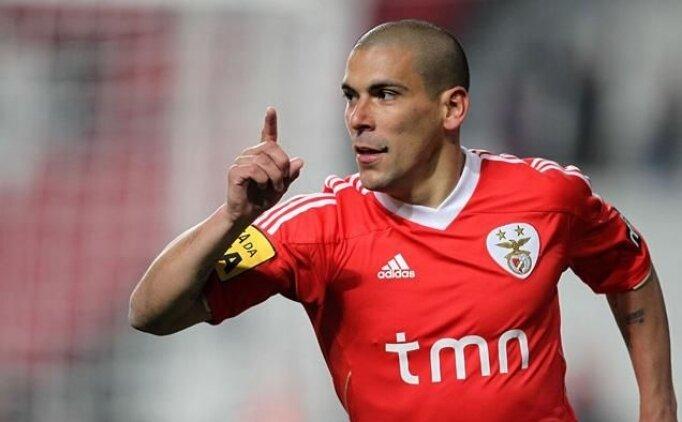Pereira: 'Galatasaray'ın ve Beşiktaş'ın stadı harika'
