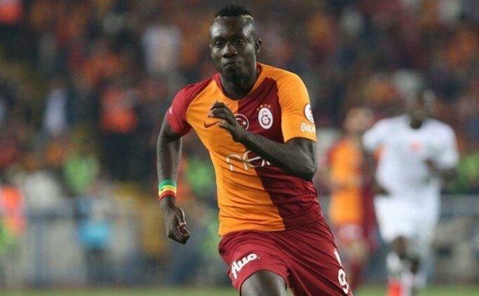 Mbaye Diagne'den Galatasaray için 'feda'