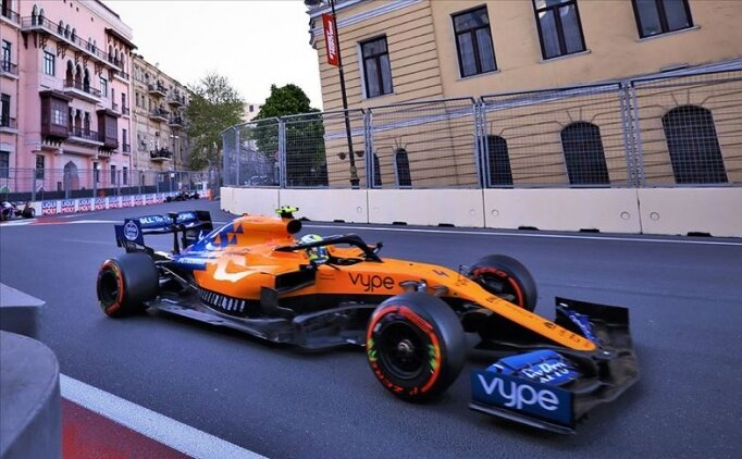 McLaren, Kovid-19 nedeniyle 1200 kişiyi işten çıkarmayı planlıyor