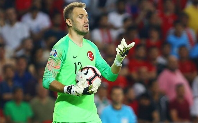 Mert Günok, Beşiktaş karşısında rekor kırdı