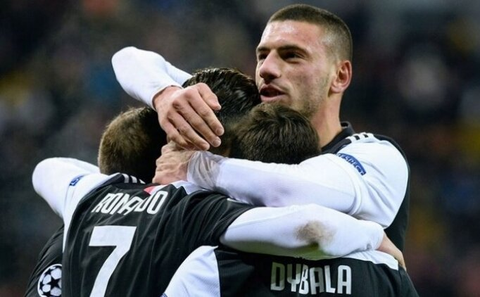 Juventus ve Napoli'den Bayram mesajı