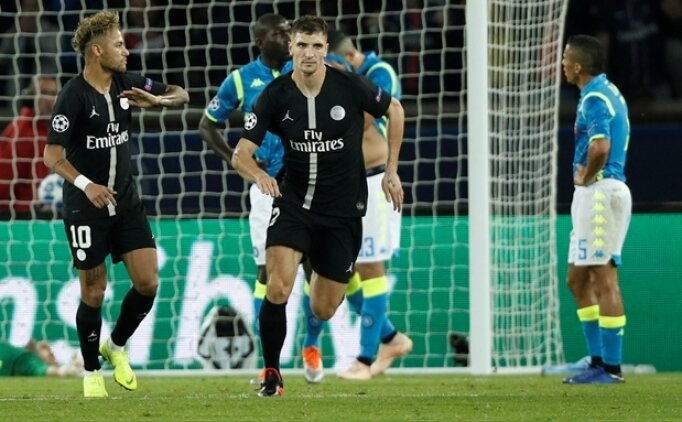 Bayern, PSG'nin savunmacısına göz dikti