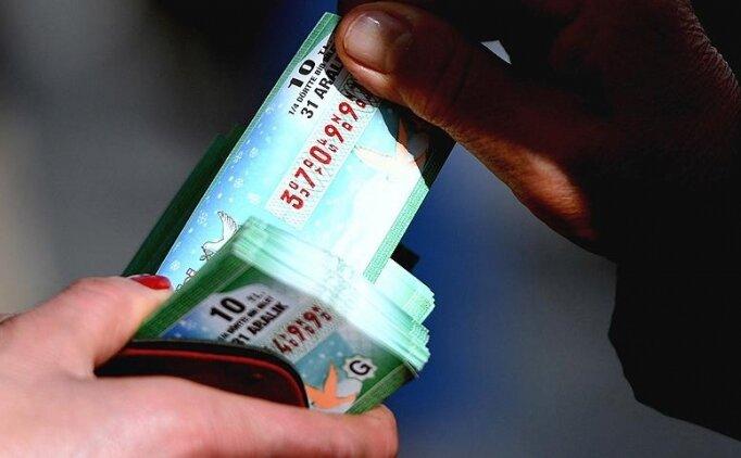 Milli Piyango Yılbaşı'nda ne kadar ikramiye verecek? Yılbaşı bileti kaç para?