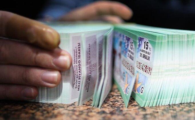 2021 Milli Piyango tam bilet yılbaşı ne kadar? Çeyrek bilet, tam bilet, yarım bilet fiyatı) (18 Ocak Pazartesi)