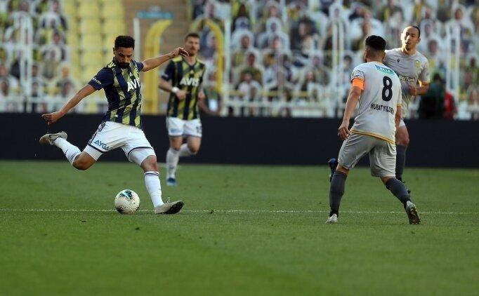 Fenerbahçe'de sakatların son durumu; üst üste geldi