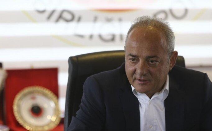 Murat Cavcav: 'Henüz hiçbir şey bitmedi'