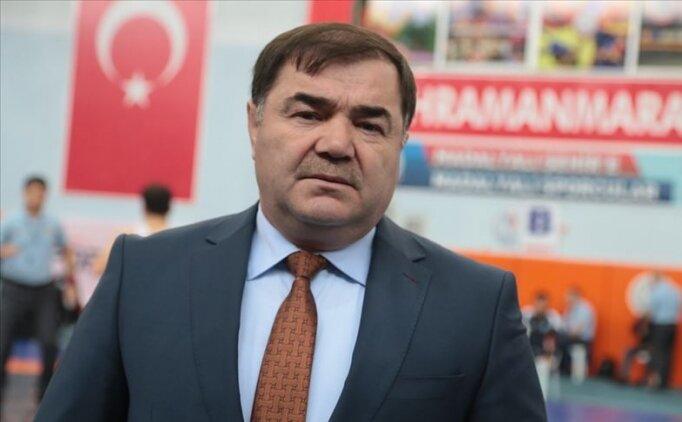 Güreşte hedef Tokyo 2020'de Türkiye'nin en başarılı branşı olmak