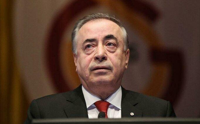 Galatasaray'da 'seçim' için ihtarname!