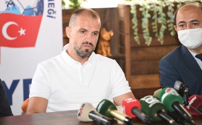Bursaspor transfer tahtasını açtırabilirse 4-5 oyuncu alacak
