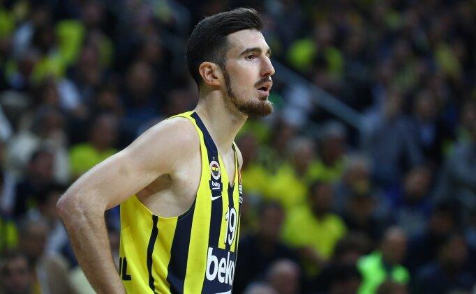 Fenerbahçe Beko, AX Armani Exchange Milan'ı ağırlayacak
