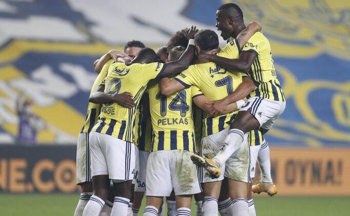 Fenerbahçe'de beklenenden hızlı gelişme