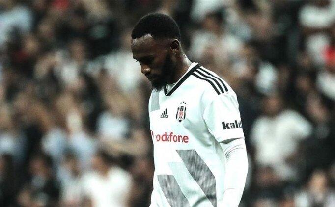 N'Koudou'nun Tottenham'daki problemi
