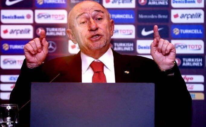 TFF amatör liglerin başlayacağını açıkladı