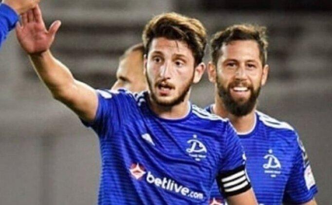 Beşiktaş'ın gözdesi Nika Ninua maç kadrosunda yok