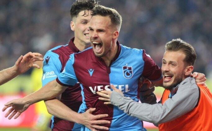 Filip Novak transfer kararını verdi