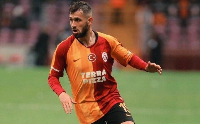 Ömer Bayram, üretime Fenerbahçe maçında devam etti