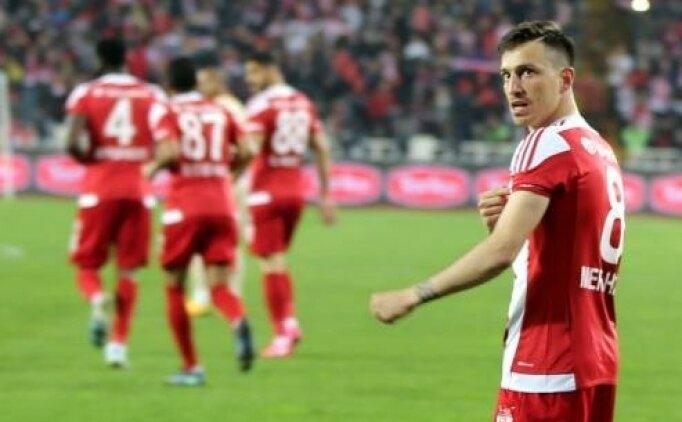 Sivasspor iç saha performansı ile devlerle yarışıyor