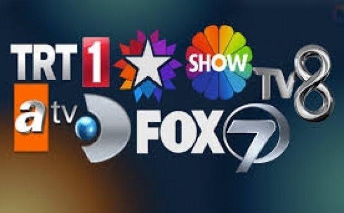 Türk kanalları tv izle, Online kesintisiz televizyon yayın canlı (05 Ocak Salı)