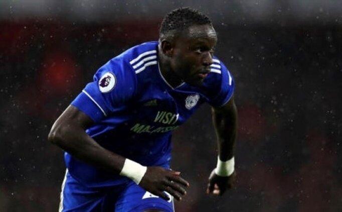 Trabzonspor'da Oumar Niasse sürprizi