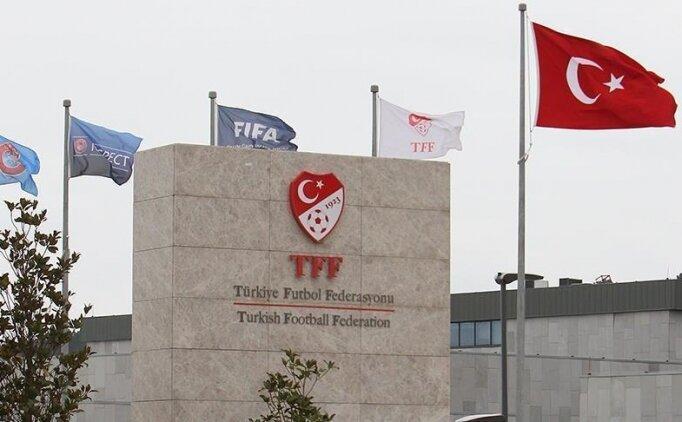 PFDK'den, Antalyaspor'a 24 bin lira para cezası