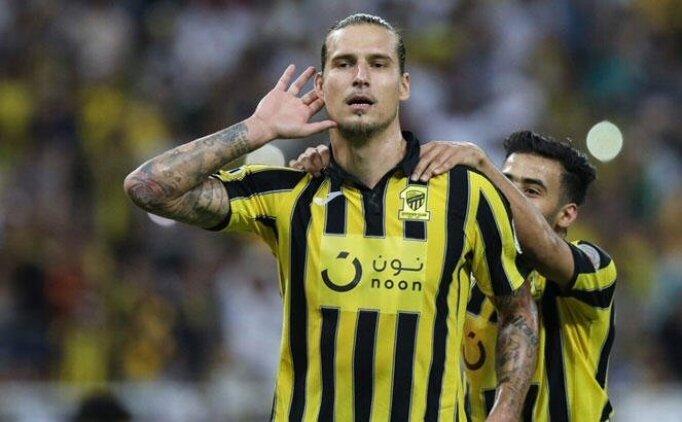 Beşiktaş'ın transferde eli kolu bağlandı