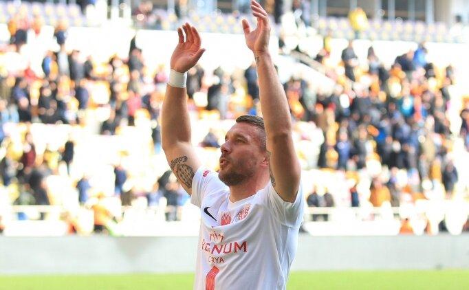 Antalyaspor; 'Fenerbahçe'yi yenmek istiyoruz'