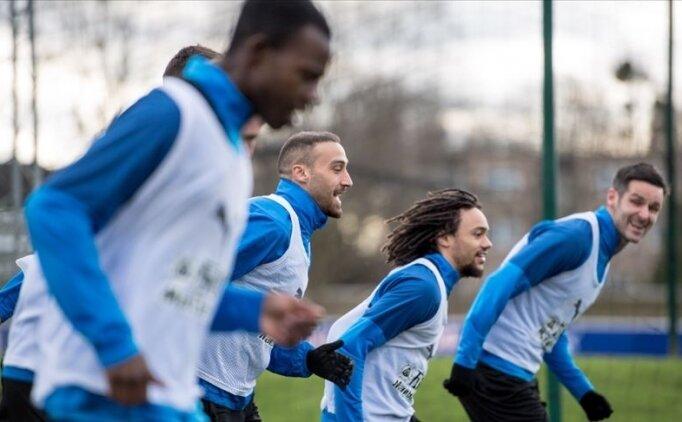 İngiltere Premier Lig'de 6 pozitif vaka çıktı!