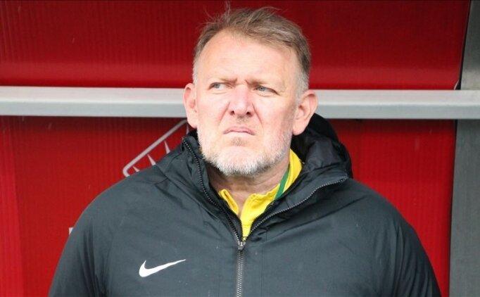 Kayserispor teknik direktörü Prosinecki: 'Biz ligde kalacağız'