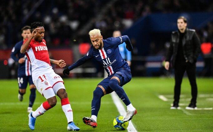 PSG 7 maç sonra puan kaybetti