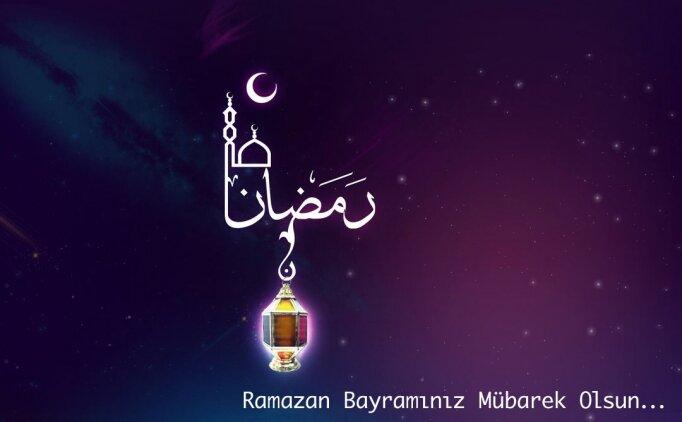 Ramazan bayramı kutlama mesajları, paylaşımları, Resimli Facebook Ramazan Bayramı mesajları