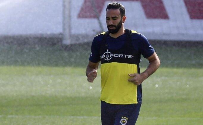 Fenerbahçe'de Rami'nin ayrılık nedeni belli oldu
