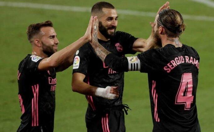 Tuttur.com ile maç önü: Real Madrid - Shakhtar Donetsk