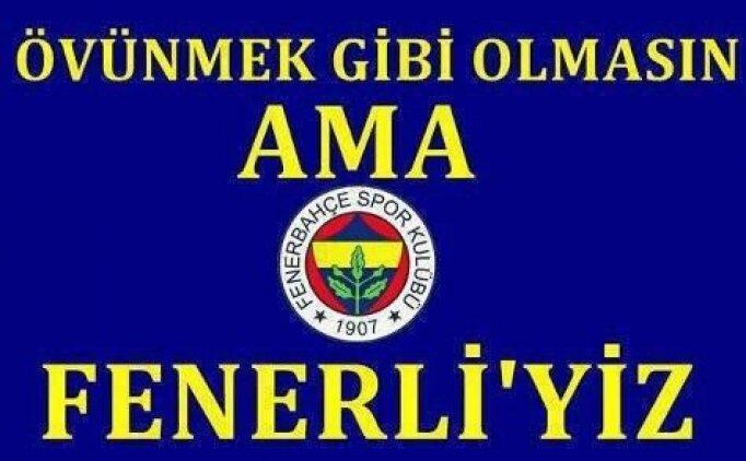 Resimli mesaj Fenerbahçe servgiliye güzel sözler, Taraftar için Fenerbahçe paylaşım resimli (22 Ekim Cuma)