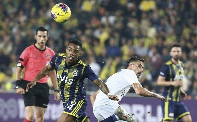 Fenerbahçe ile Kasımpaşa'nın 34. randevusu!