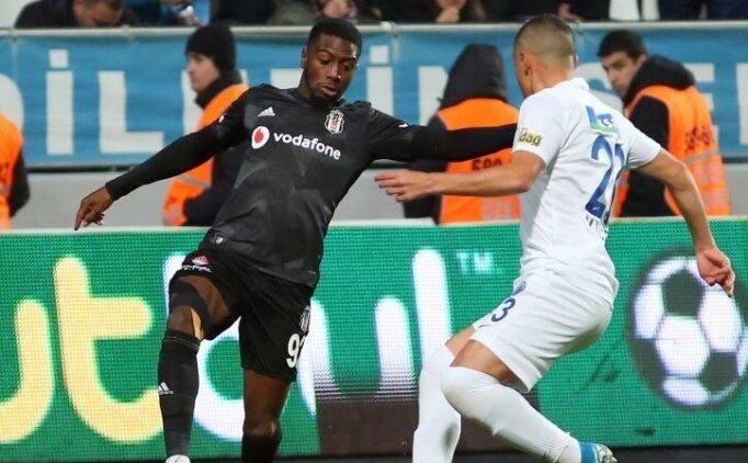 İlk 11'ler: Beşiktaş - Kasımpaşa