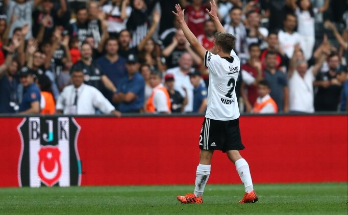 Beşiktaş'ta kalan 8 maçta sahne gençlerin