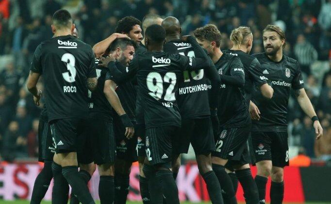 Beşiktaş'ta acil revizyon kararı