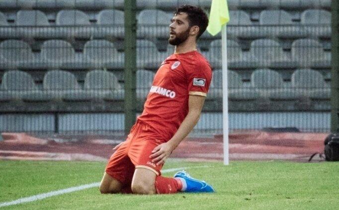 Trabzonspor'da hedef; Ivo Rodrigues