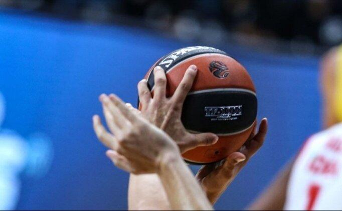 FIBA Şampiyonlar Ligi'nde yeni karar: Kovid-19'lu basketbolcu yerine genç oyuncu